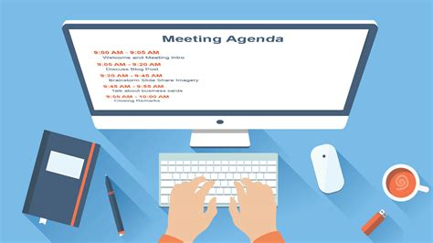 meeting itinerary productive meetings at work 11 things businesses can learn from hiver