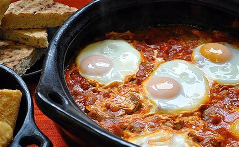 recette cuisine tunisienne recette quot ojja quot tunisienne