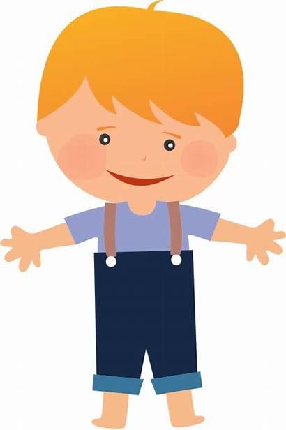 Cartoon Child Clipart