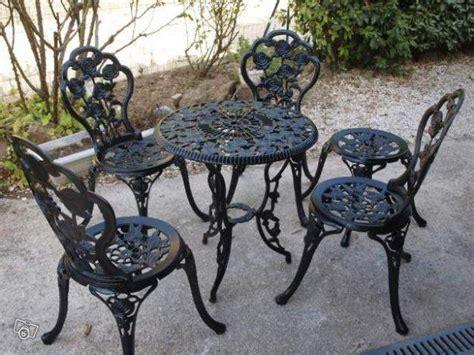 U00bb 1309886061_223635816_1-Photos-deu2013Salon-de-jardin-fer-forgeLe Paysagiste