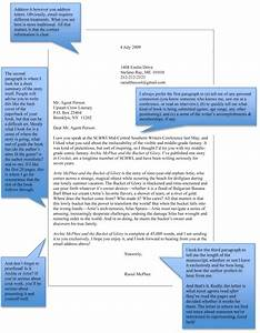 how to write a query letter upstart crow literary With how to write a cover letter for a literary agent