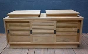 meuble haut salle de bain portes coulissantes With meuble de salle de bain porte coulissante