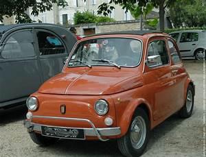 Fiat 500 Ancienne : voiture ancienne fiat 500 voitures 037 objet photo ~ Medecine-chirurgie-esthetiques.com Avis de Voitures