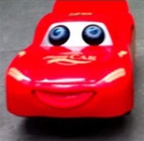Lightning Mcqueen Memes - lightning mcqueen after his accident in cars 3 pixar know your meme