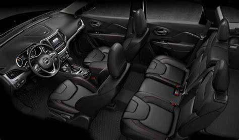 jeep cherokee sport interior 2016 2016 jeep grand cherokee specs and price automotivefree