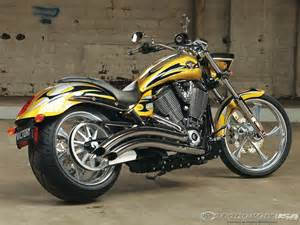 victory custom motorcycles all bikes zone