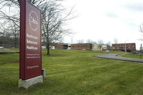 northcoast behavioral healthcare northfield  norix