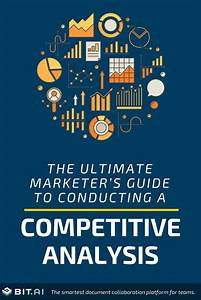 What Is Competitive Analysis