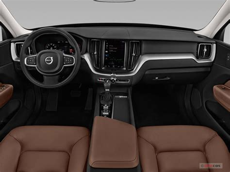 2018 Volvo Xc60 Interior  Us News & World Report