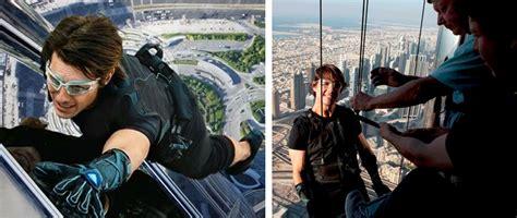 Wah Why Did These Ballsy Malaysians Climb A Dubai Tower On