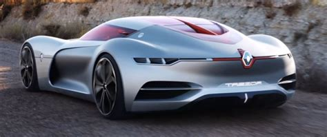 This Is The Most Beautiful Concept Car In The World