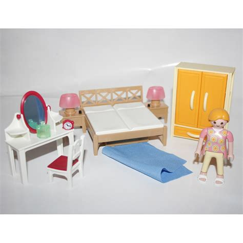 chambre des parents playmobil chambre des parents moderne play original