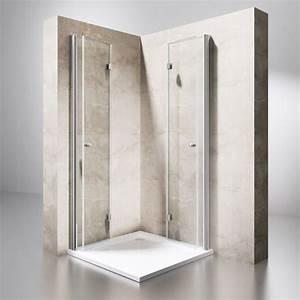 Bodengleiche Dusche Mit Faltbarer Duschabtrennung : die besten 25 duschabtrennung ideen auf pinterest duschr ume badezimmerduschkabinen und ~ Orissabook.com Haus und Dekorationen