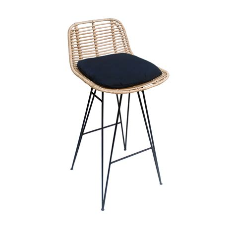 chaises hautes de bar chaise de bar confortable mateo bain bar design and