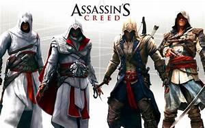 Assassin's Creed 5 Where i think they should head next ...