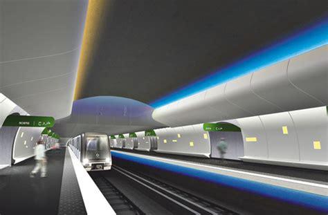 design maroc concept du metro dalger design maroc