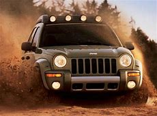 Jeep Liberty Renegade Review The Truth About Cars