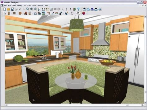 kitchen room commercial kitchen design software
