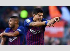 Flipboard Luis Suárez Vallecano vs Barcelona Where to
