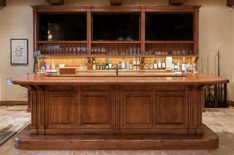 rustic home bar designs ideas design trends