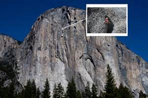 El Capitan Yosemite Deaths