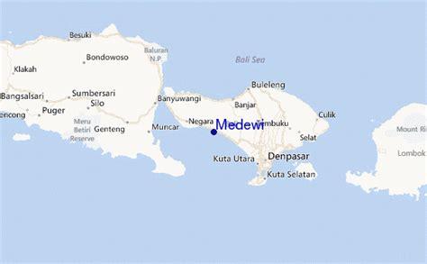 medewi previsions de surf  surf report bali kuta