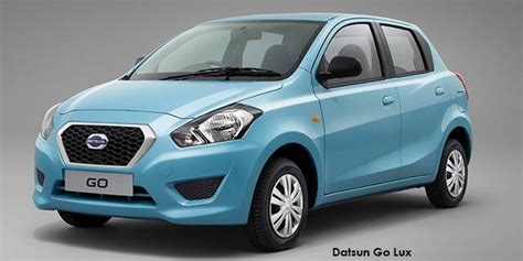 New Datsun Go 12 Lux Cars For Sale In South Africa Cars