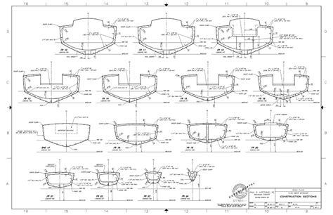 aluminium boat plans    diy building plans