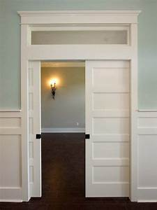25 best ideas about pocket doors on pinterest interior for Barnwood pocket door