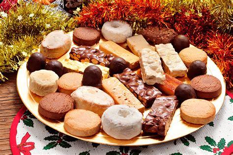 les desserts de noel les desserts typiques de no 235 l en espagne