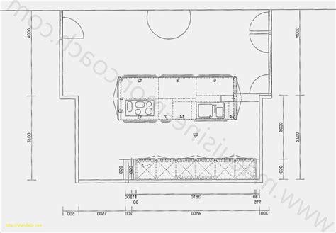 largeur d un plan de travail cuisine charmant largeur plan de travail cuisine photos de