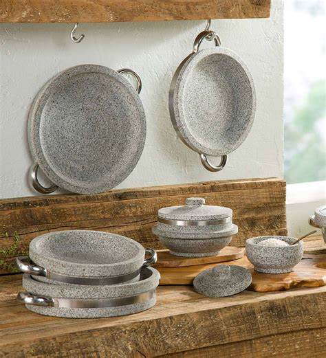 natursten cookware collection food cooking gifts  interest seasonal gifts vivaterra
