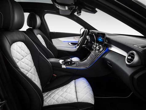 mercedes c 2019 interior new mercedes c class getting more power more smarts