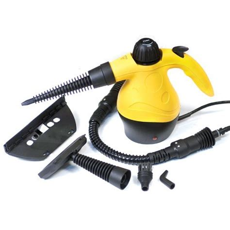 portable steam cleaner click images to enlarge