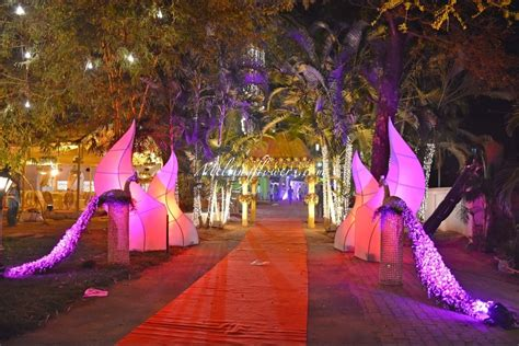 Best Decorating Blogs 2016 ideas for decorating the entrance beautifully wedding