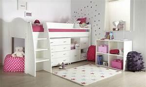 Ideen Kinderzimmer Mädchen : kinderzimmer f r m dchen 2015 25 einrichtungsideen ~ Lizthompson.info Haus und Dekorationen