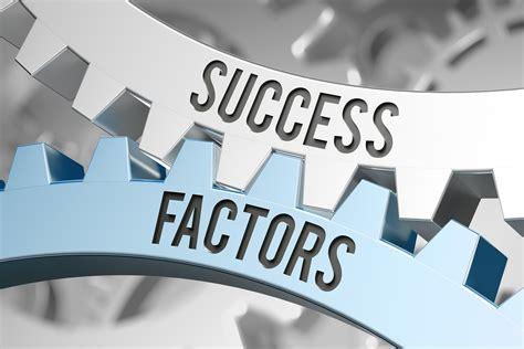 Success factors | HyQuest Solutions