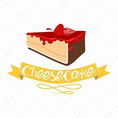 Queso Tarta Fresa Mermelada Cheesecake Dibujo Frutilla