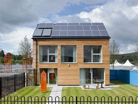 solar panels on houses passive houses 13 reasons why the future will be
