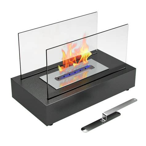 Best Tabletop Ethanol Fireplace Ventless Fireplace
