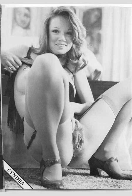 Retro - Vintage Pussy - PornHugo.Com