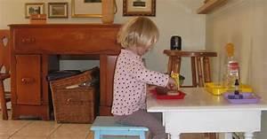 The Wonder Years: Montessori Morning Activities