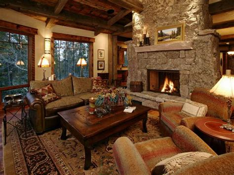 tables  living room ideas western style living room