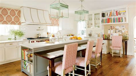 southern living kitchen designs the updated traditional kitchen southern living 5621