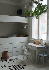 Zimmer Trennen Ikea : cre er een bed met een ikea ladekast zimmerklein ~ A.2002-acura-tl-radio.info Haus und Dekorationen
