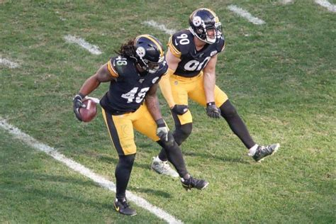 Pin By Tommy Thomas On Pittsburgh Steelers Best Football
