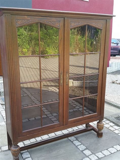 Vitrine  Antiques  By Owner For Sale On Ramstein Bookoo