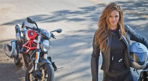 Female Motorcycle Ownership Is At An All-time High, And