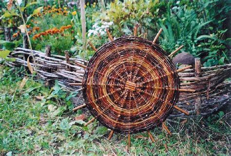 Gartendeko Varel by Bilder Aus Naturmaterialien Basteln Mit Naturmaterialien