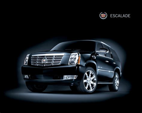Hd Cadillac Escalade Wallpapers